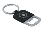 Leather Look Keyring,Corporate Gifts