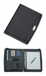 Leather Look Binder,Corporate Gifts