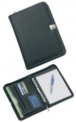 Leather Binder Compedium,Corporate Gifts
