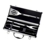 Barbecue Set In Case, Corporate Gifts